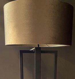 Steel en Style Vloerlamp Sara