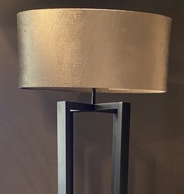 Steel en Style Vloerlamp Luke