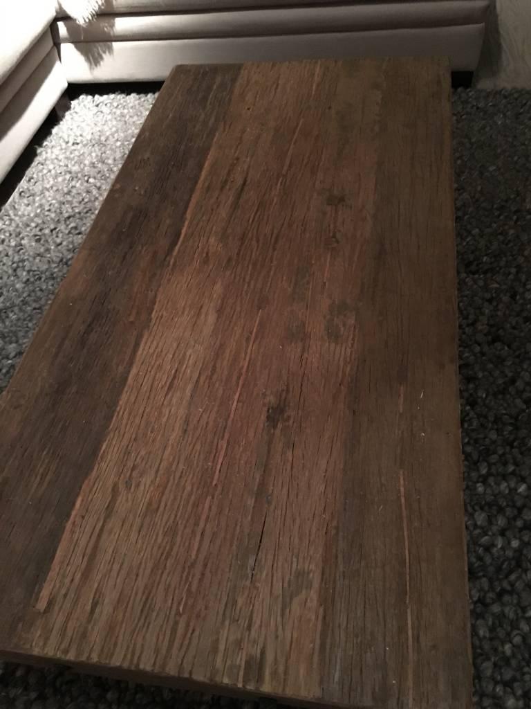 De Appelgaard Driftwood Salontafel
