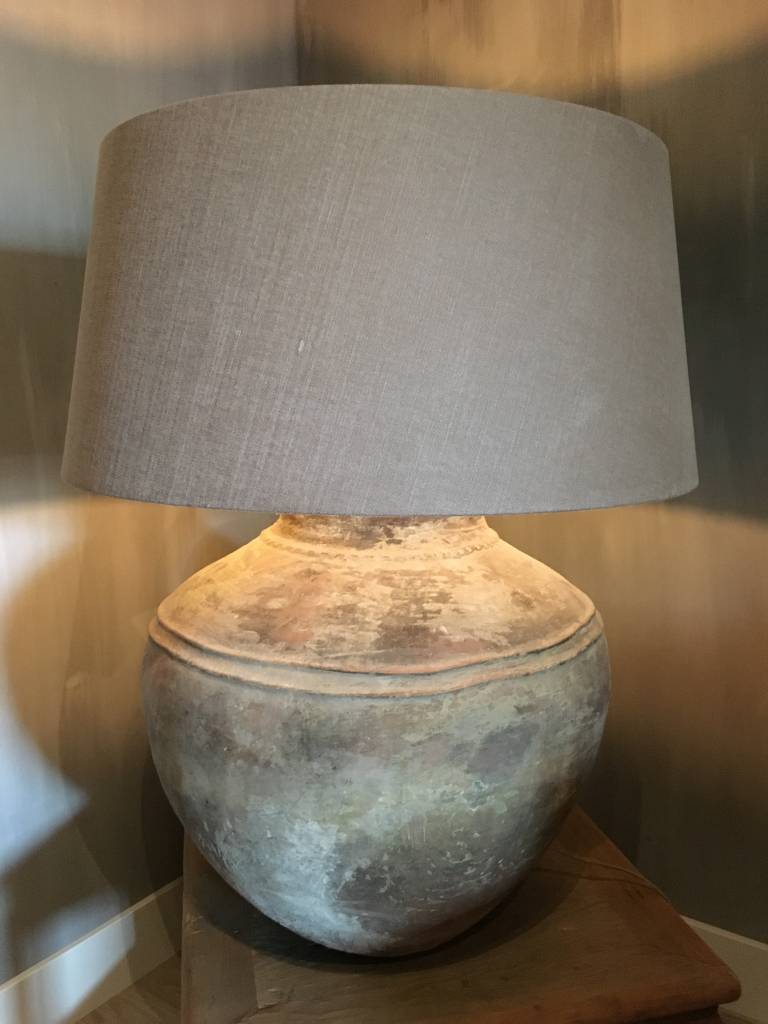 De Appelgaard Waterpot lamp groot