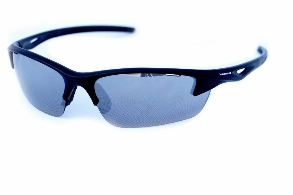 GLASS-1, occhiali da sole sportivi nero