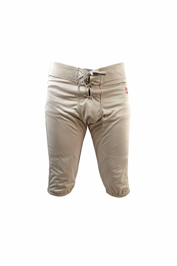FP-2 Pantaloni da football americano, partita