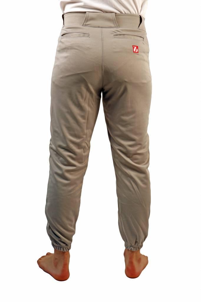 Pantaloni da baseball, allenamento e competizione per adulti BP-02