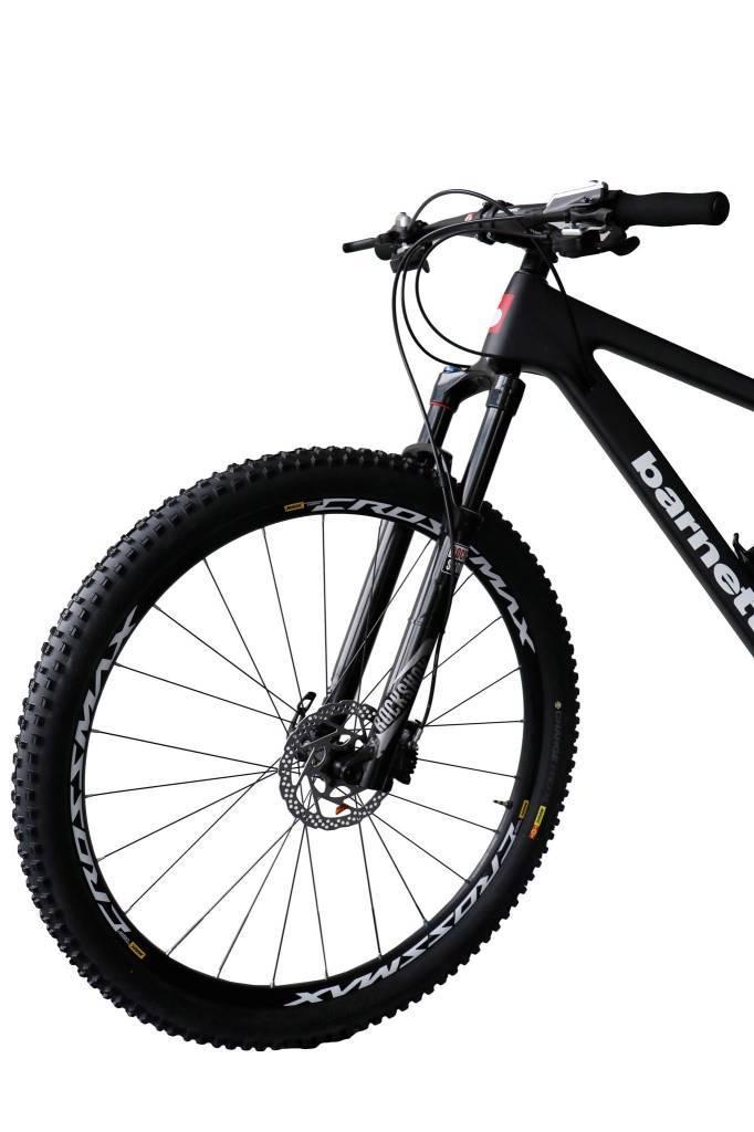 VTT Carbon - Mountain bike
