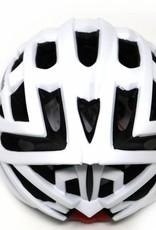 barnett KS29 Casco da bici e da sci BIANCO