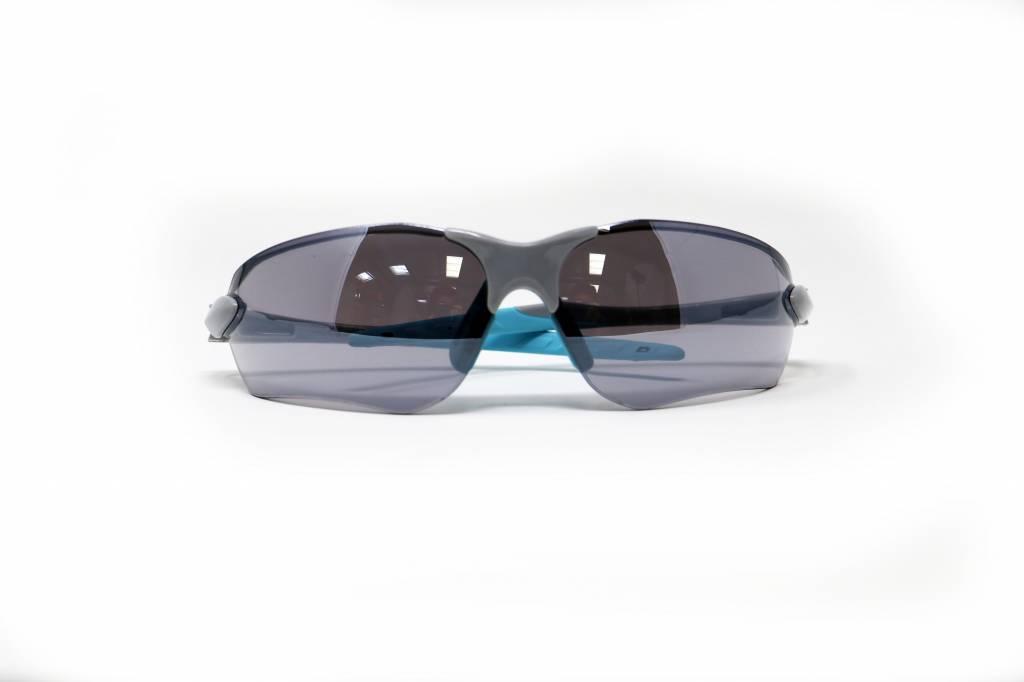 GLASS-3 Occhiali da sole sportivi blu