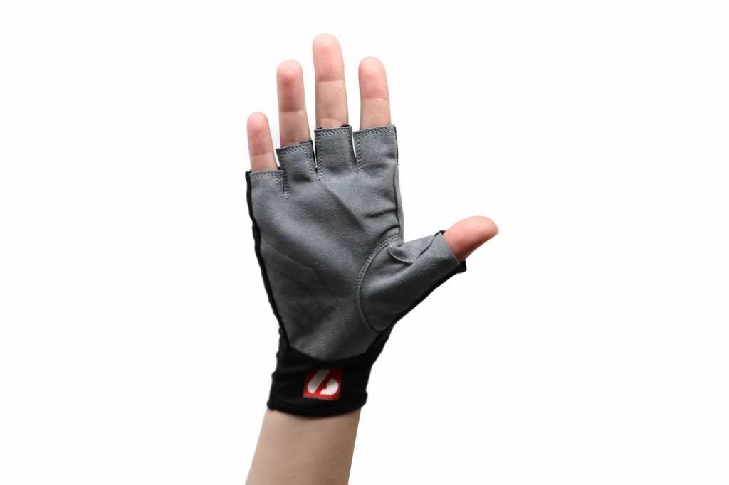 barnett NBG-06 Guanti-guanti per la pratica di ruote da sci e bici da strada