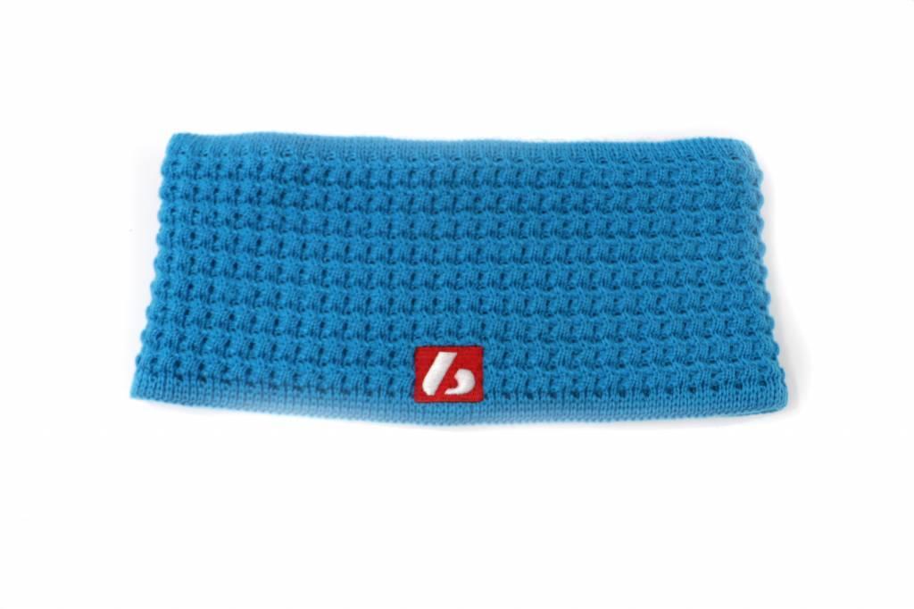 Fascia calda M4, blu