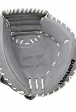 """Guanto da baseball FL-203, alta qualità, pelle, infield / outfield 11 """", grigio chiaro"""