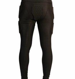 FS-07 Pantaloni di compressione, 5 pezzi integrati, per il calcio americano