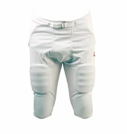 Pantaloni FPS-01 con protezioni integrate, 7 pad