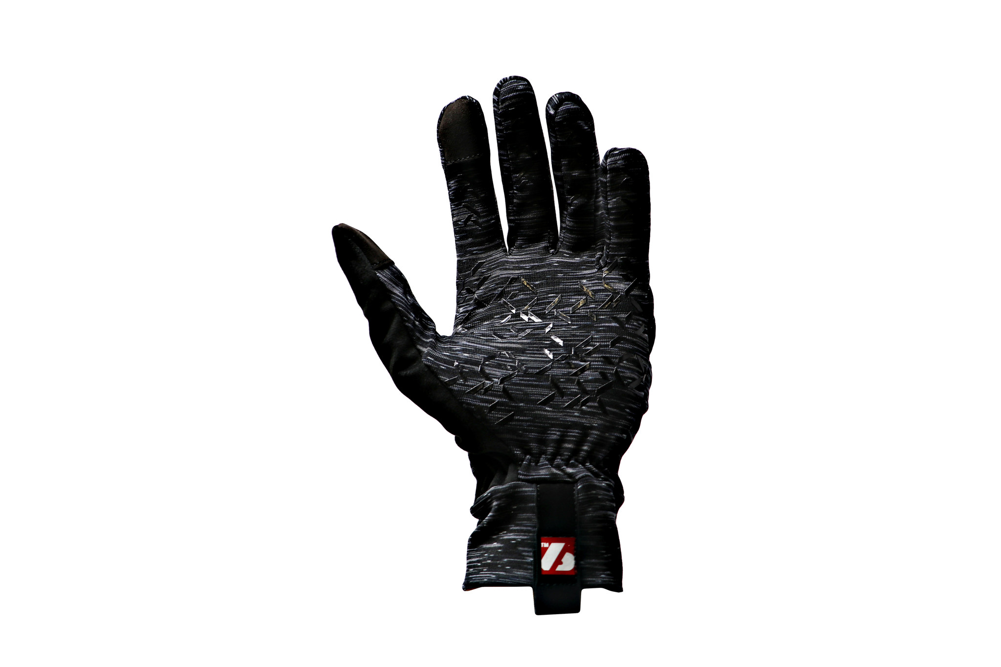 NBG-13 guanto invernale e sci da -5 ° a -10 ° - nero