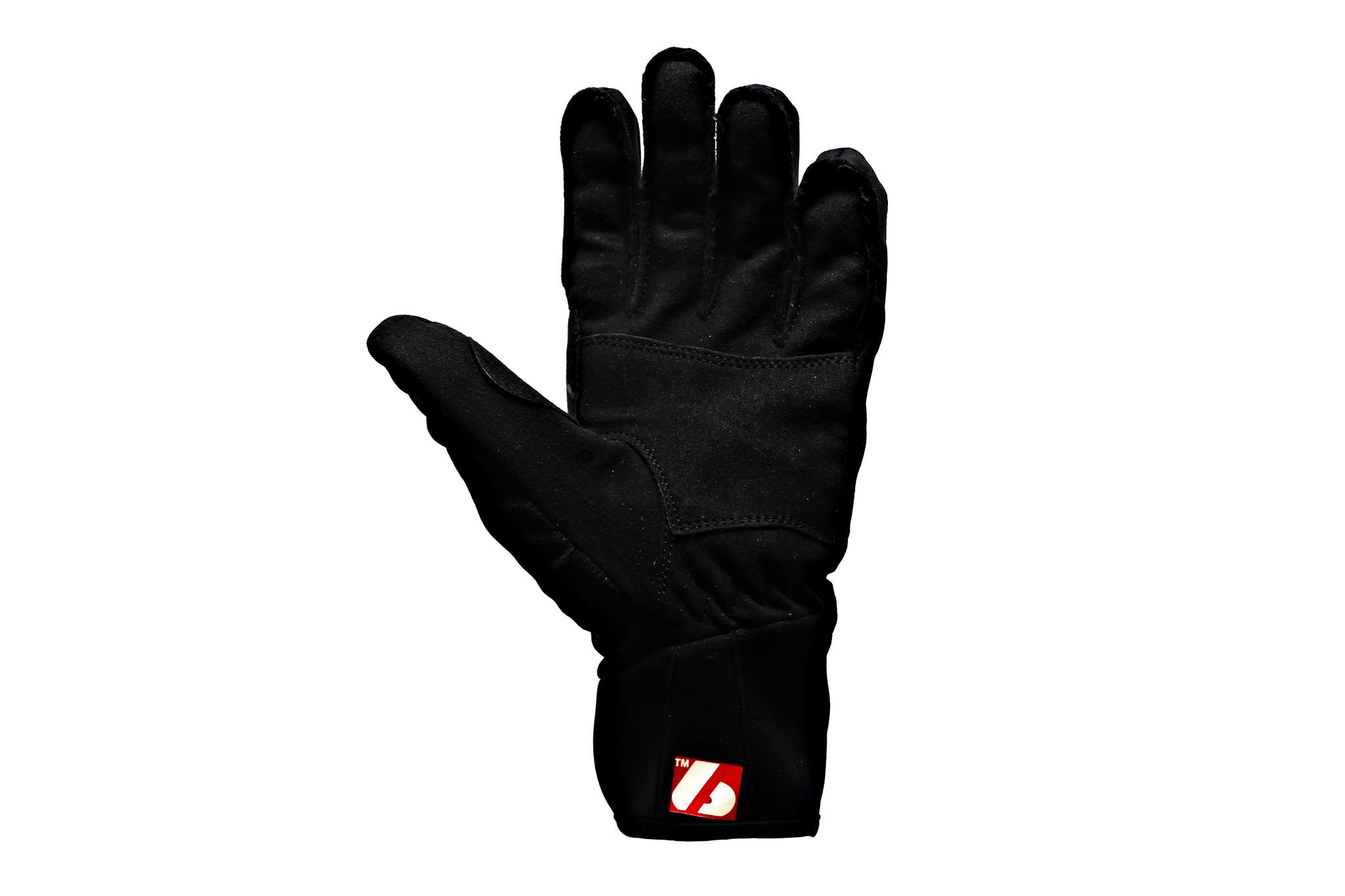 NBG-03 guanti da sci di fondo +5°/-10°C