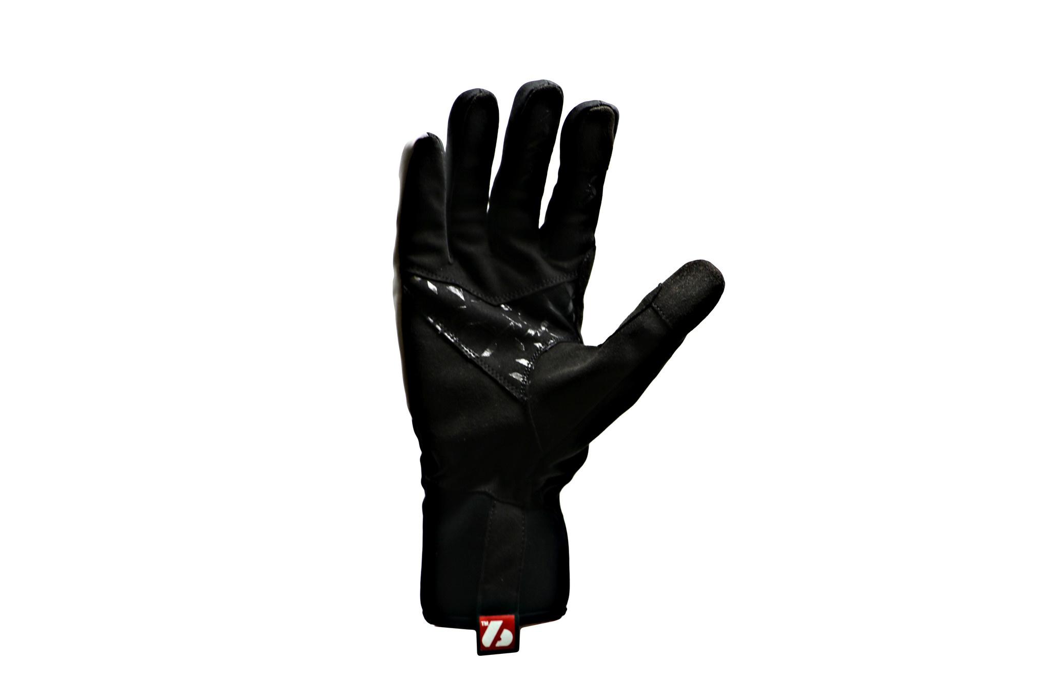 NBG-16 xc elite guanti invernali per lo sci di fondo -20 ° c