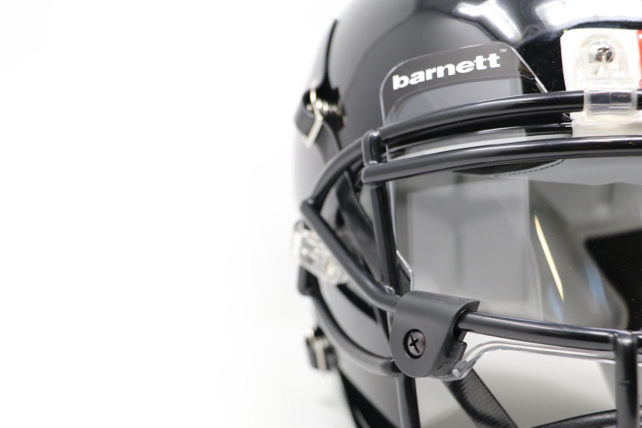 Football Helmet Visor