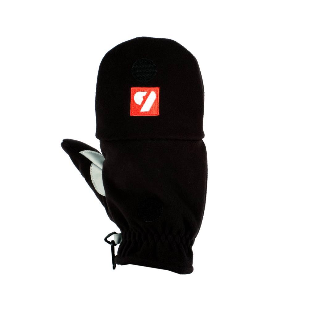NBG-02 Guanti invernali per sci, skiroll e pattinaggio