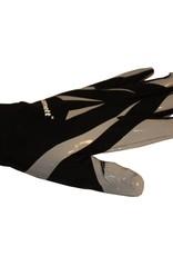 FRG-03 Migliori guanti da football americano, ricevitore, nero