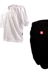 FKT-02 Set maglia e pantaloni da football americano, competizione (FJ-2 + FP-2 + 2xCMS-01)