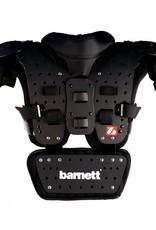 B-01 Protezione spalle, ultra traspirante e leggera