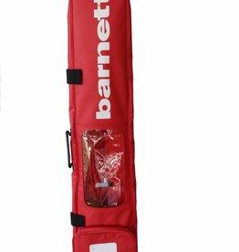 barnett SMS-05 Bolsa de biatlón, talla senior, Rojo