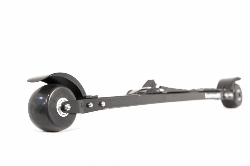 barnett RCE-ENTRY Roller ski clásico para entrenamientos, 700 , Aluminio