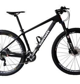 Barnett VTT Bicicleta de Montaña, Carbono
