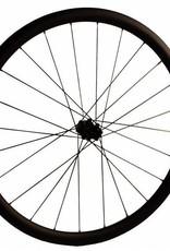 Barnett WRC-01 TUBELESS DISC Carbon Bike Wheels (par)