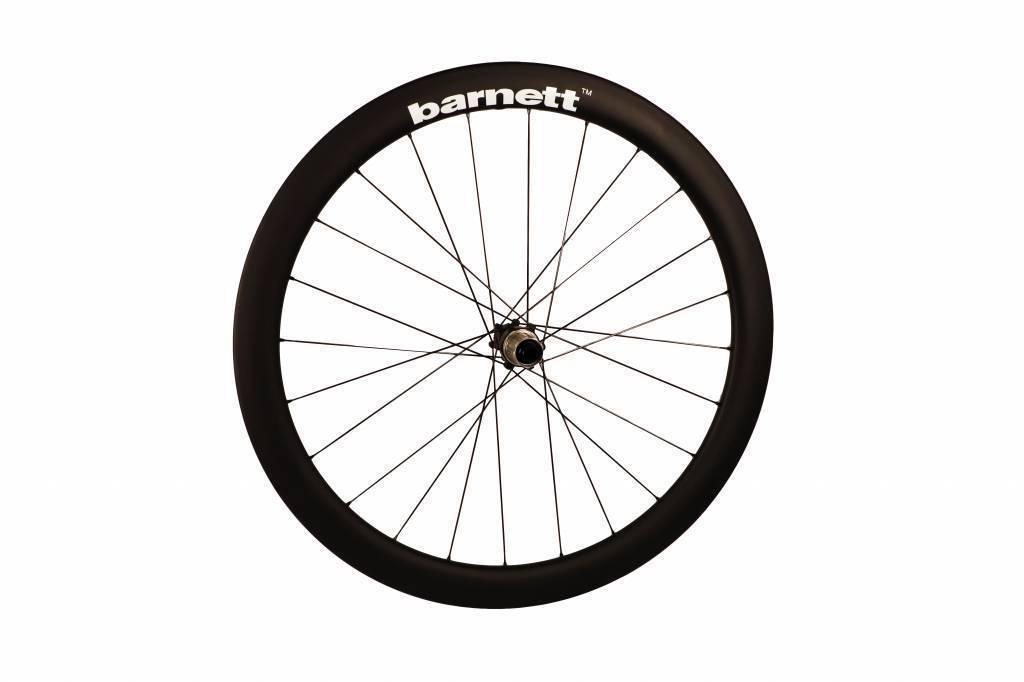 Barnett WRC-01 TUBELESS Carbon Bike Wheels (Par)