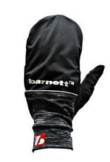barnett NBG-13 Guantes de Invierno & de Esquí -5° a -10° negro
