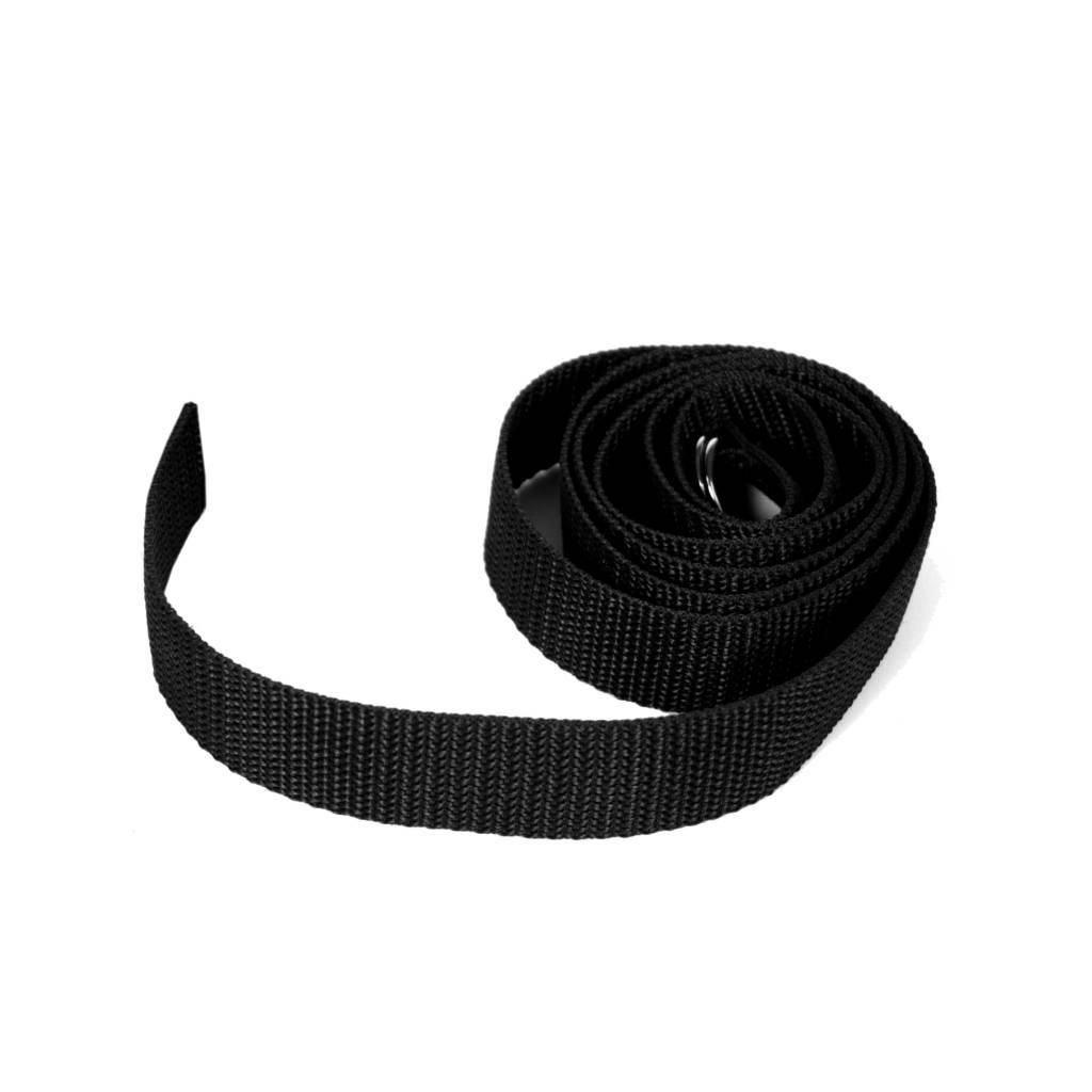 barnett CMS-01 Cinturón para pantalones, 2 unidades
