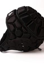 barnett  HEAT PRO gorra de rugby, negro