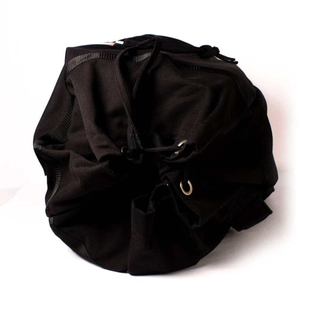 barnett BDB-04 Bolsa deportiva, talla XL, negro