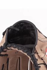 "barnett SL-110 Guante de béisbol cuero infield/outfield 11"", marrón"