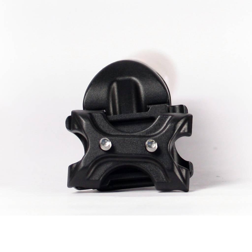 barnett SPC-01 Tija de sillin de carbono