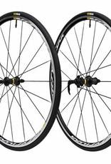 Mavic Ksyrium Equipe bicicleta 25 (x2)