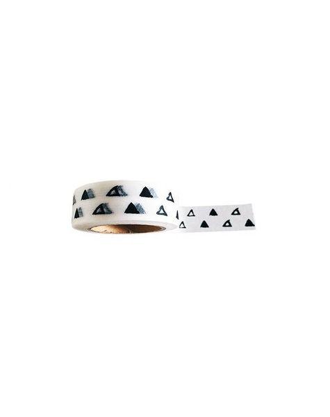 Maskingtape Triangle love