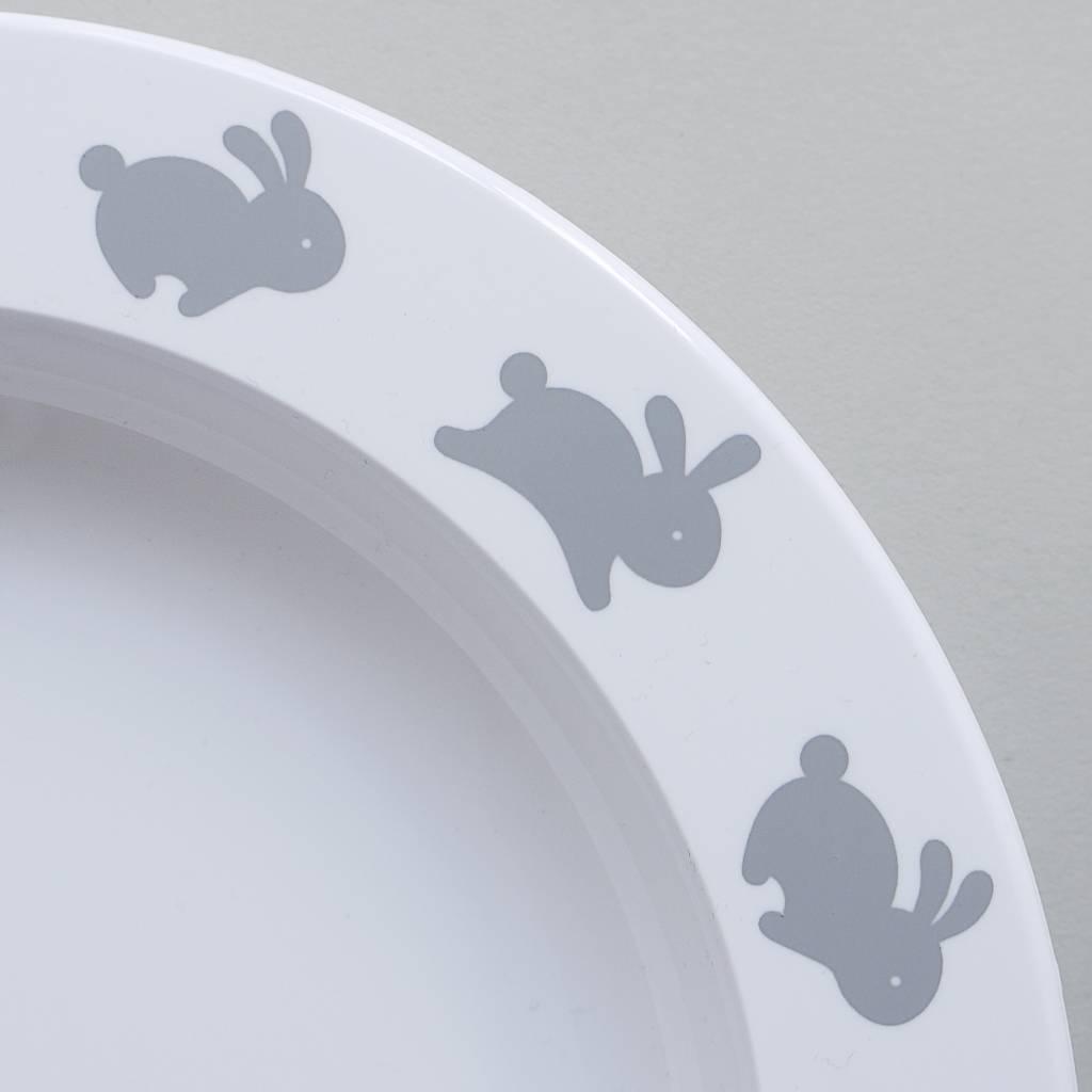 Bord konijntjes