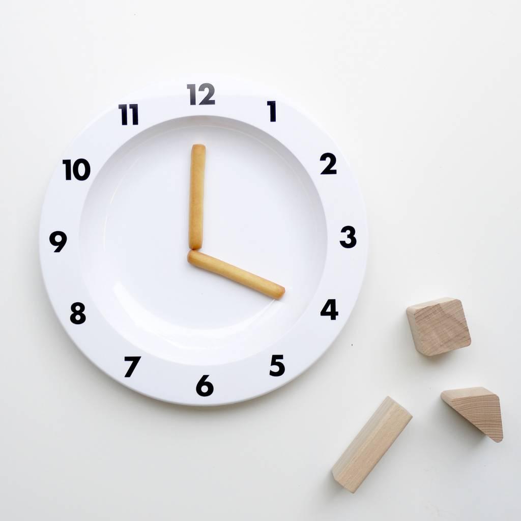 Bord klok