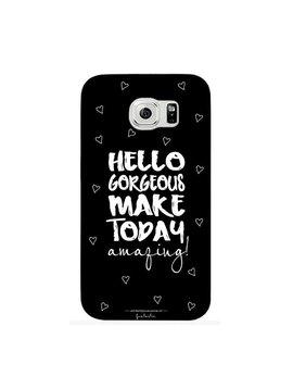 Samsung S6 - Gorgeous