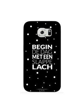 Samsung S6 - Slappe lach