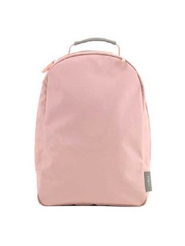 Rugzak Plain Pink Large