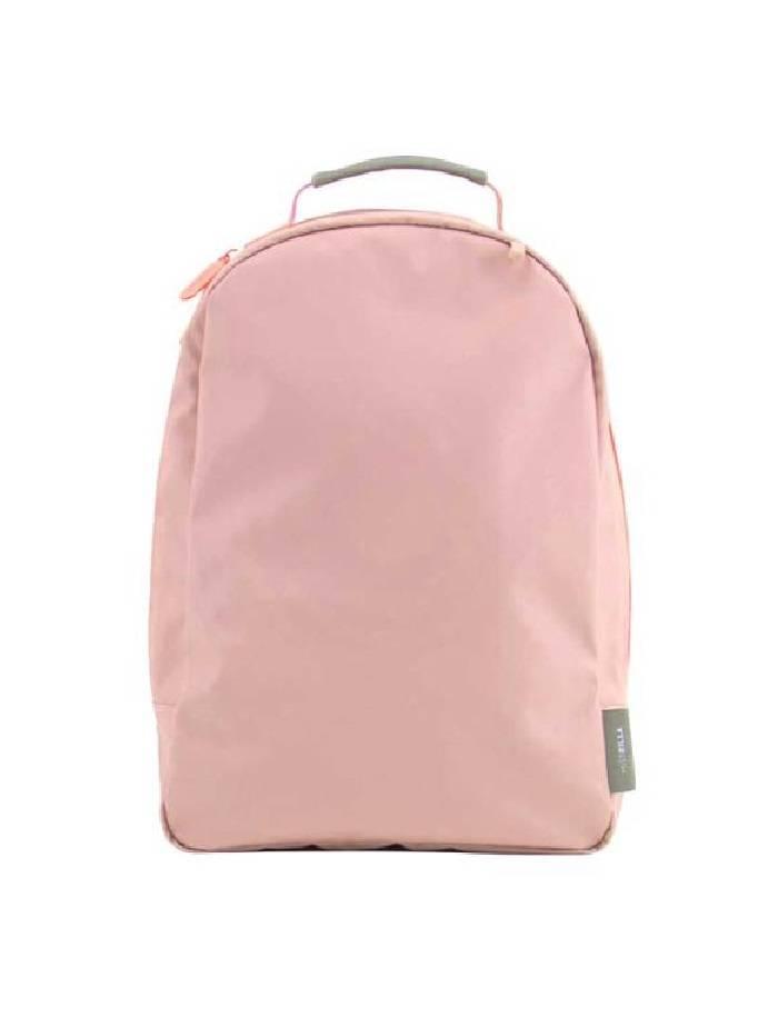 Rugzak Plain Pink Large