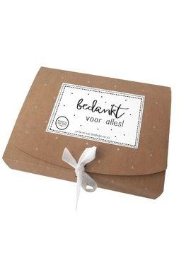Winkeltjevananne Suprise/giftbox
