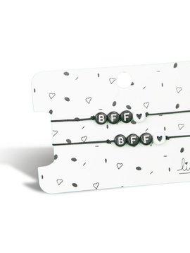 LiefLabel BFF armbandjes