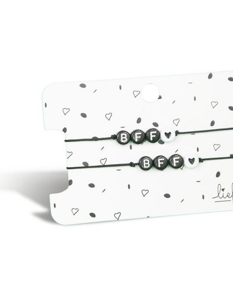 BFF armbandjes
