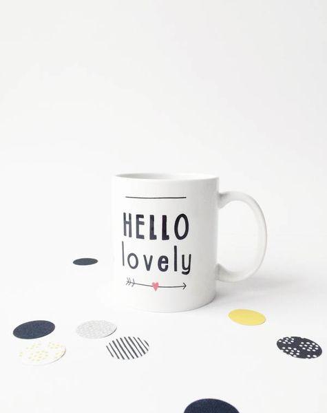 Mok Hello lovely