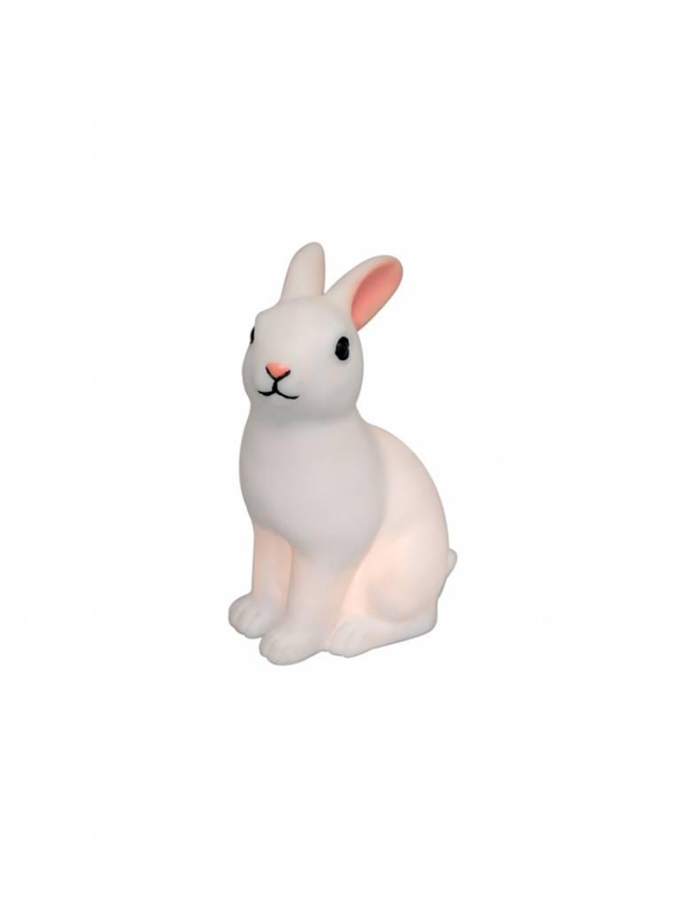 Led Nachtlampje konijn