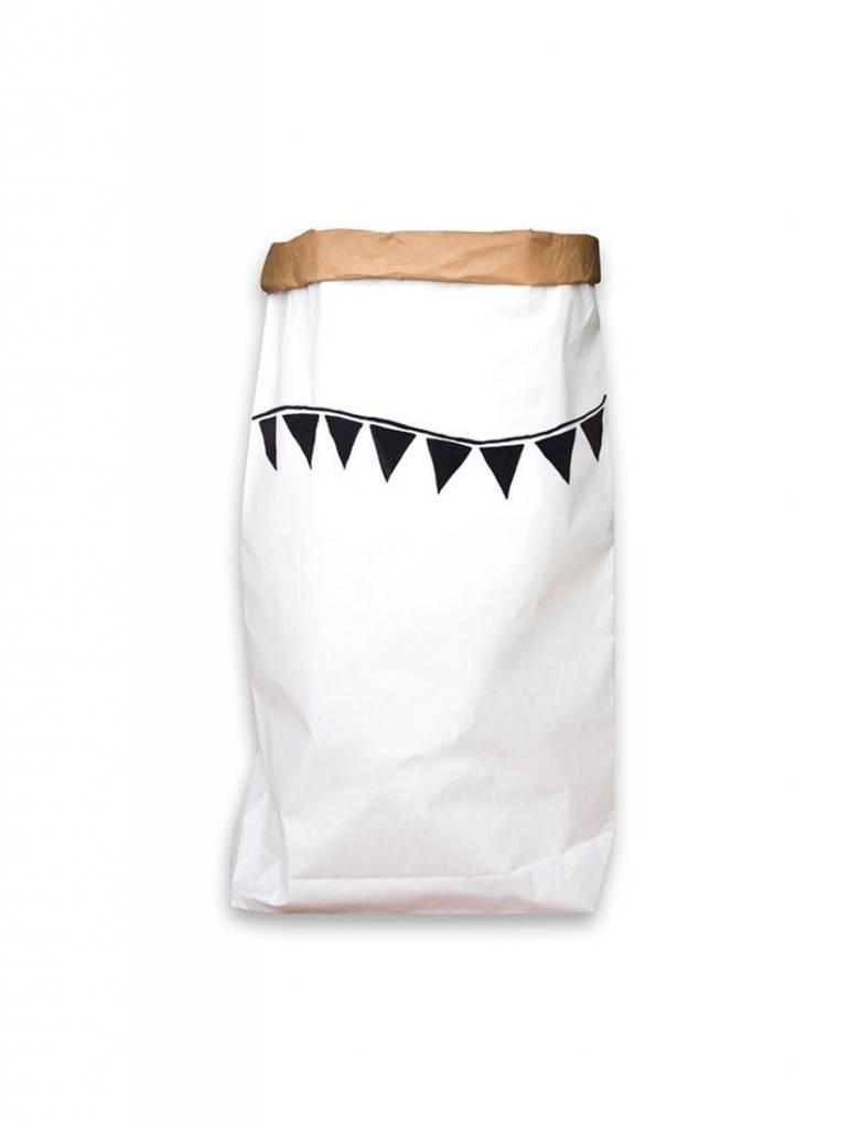 Paperbag XXL Vlaggen