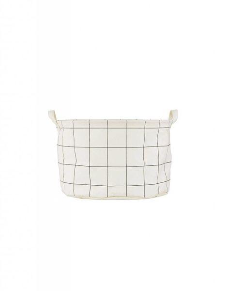Opbergmand squares / grid laag