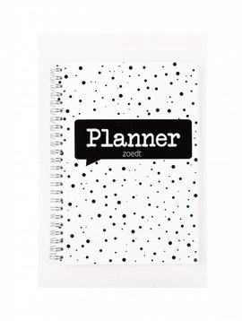Planner - To do A5
